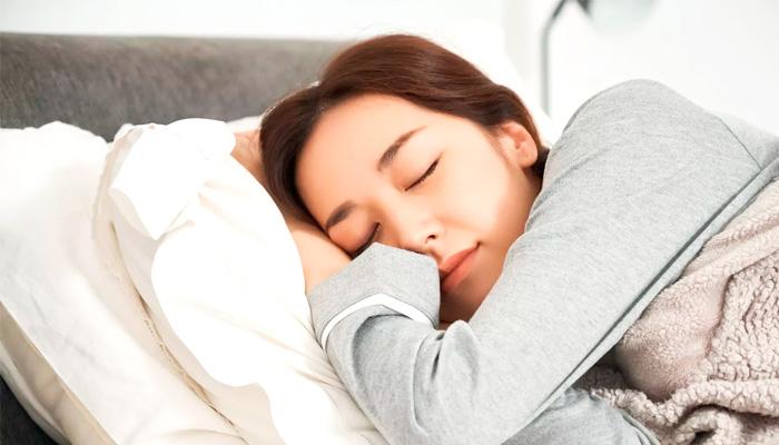 1.良質な睡眠