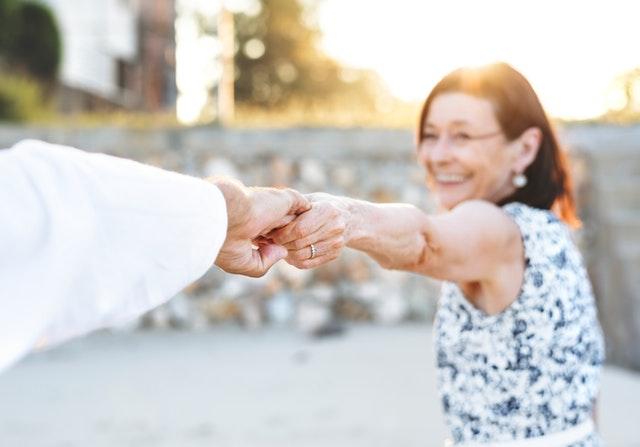 体の揺らぎを知り、上手に付き合いながら過ごすことが、人生を楽しむ秘訣です。