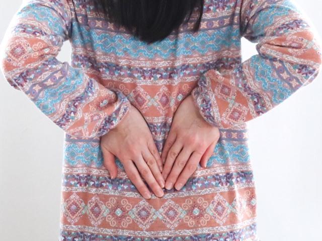 3首ではありませんが、腰も冷えに関わる重要な部分です。