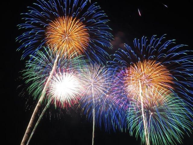 「WITHコロナ」の今年の夏は、毎年恒例の夏のイベントを自分なりにアレンジして楽しんでみませんか。
