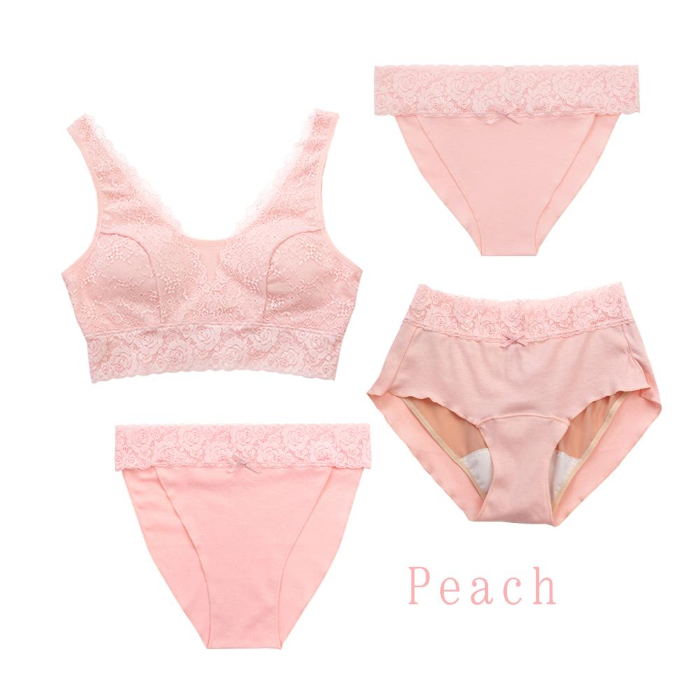 ピンクは愛情や幸福を象徴する色。美容効果や女性らしさを高めてくれる色でもあります。