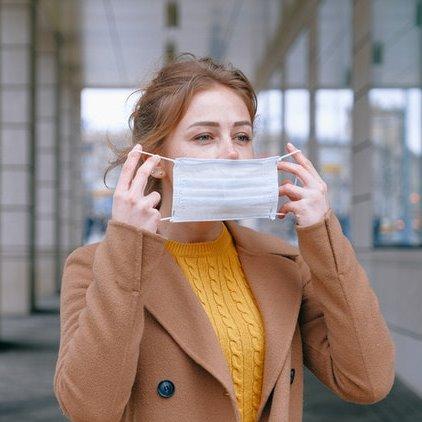 インフルエンザ対策にも!マスクの正しい使い方とおすすめのマスク | Sheepeace(シーピース)公式ブログ