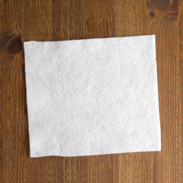 布ナプキンの吸収体には、コットンの7倍もの吸水力がある「ベルオアシス®」を採用しています。