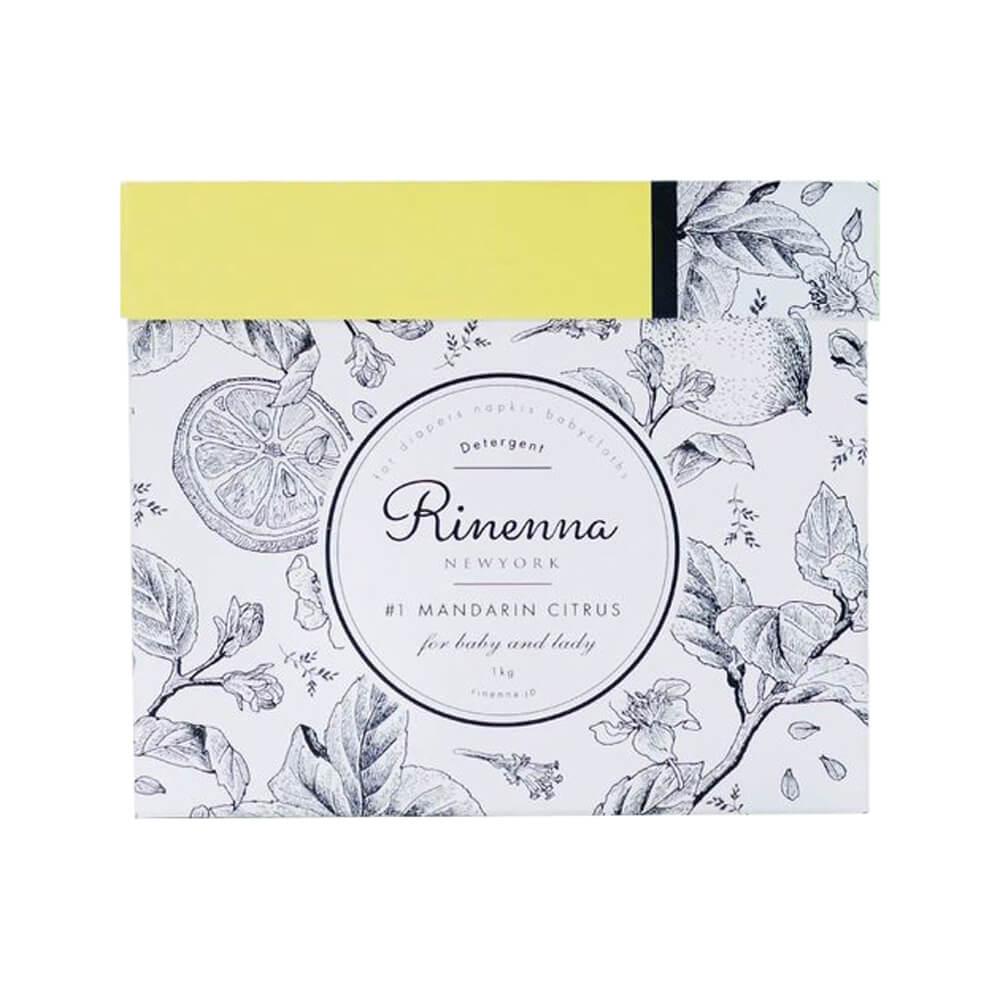 Rinenna『つけ置き洗剤 1kg』|おしゃれふんどし専門店 シーピース